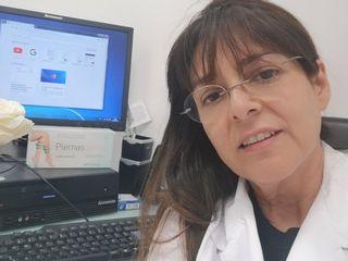 Dra. Teresa Pajuelo