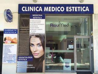 Clínica Rejumed Marbella