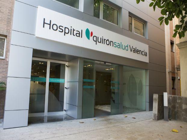 Quirónsalud Valencia