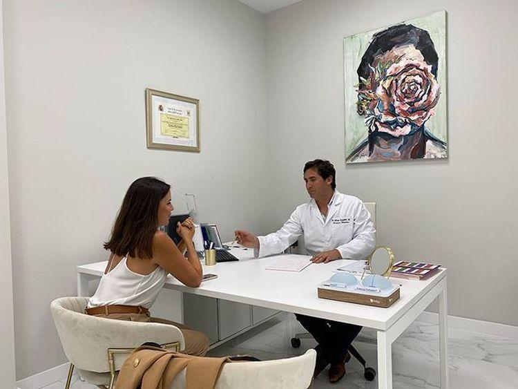 Clínica Dr. Felipe Castillo