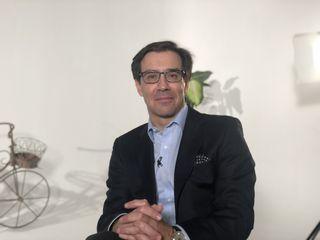 Dr François Peinado