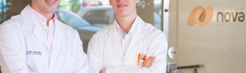 Equipo Médico de la Clínica Nova