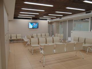MTB Centro Medical Tuset Barcelona