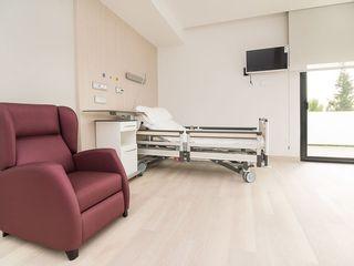 Habitación Hospital Ceram Marbella