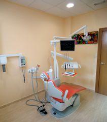 Clínica Dental El Puntal