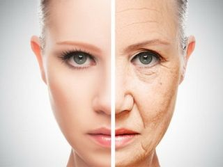 Como evitar el envejecimiento del rostro