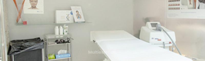 Sala de tratamiento clínica Mn