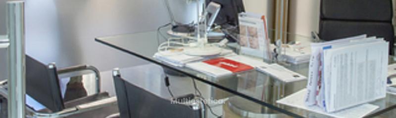 Consulta clínica Mn