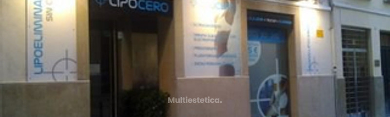 Lipocero Murcia