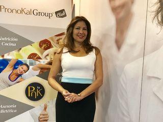 Dra Mariela Barroso Adelgazar Pronokal Clinica Reabel
