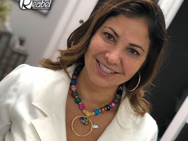 Dra. Mariela Barroso - Clínica Reabel