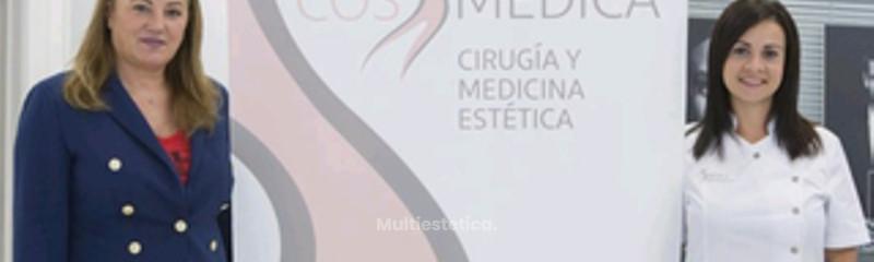 COSMÉDICA LAS PALMAS
