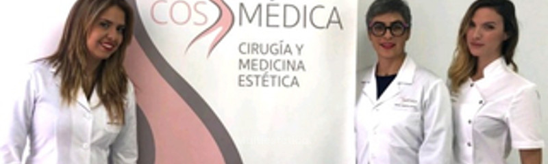 CosMédica - Cirugía Estética y Medicina Estética