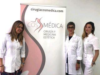 Dra. Eugenia López - Médico Estético