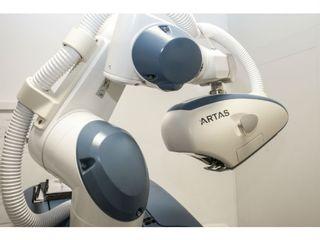 Instituto Cirugía Estética Robot Artas