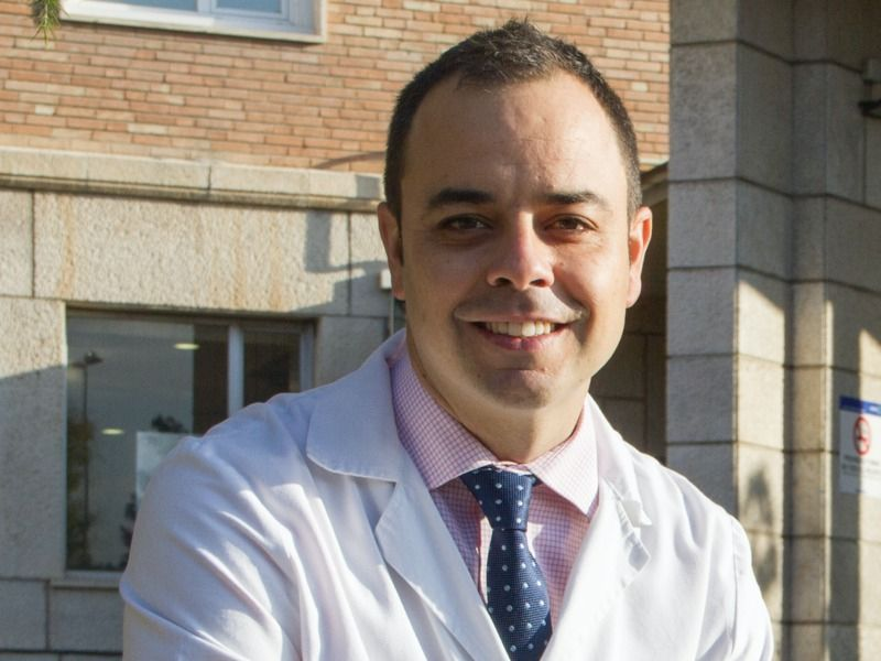 Dr. David Martinez Cecilia