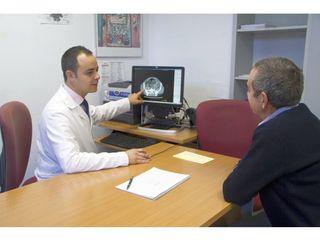 Dr. David Martinez Cecilia