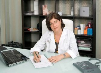 Dra. Maria Rey