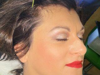 Tratamiento power repair + maquillaje de hialuronico