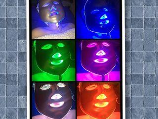 Tratamiento baño de luminosidad facial