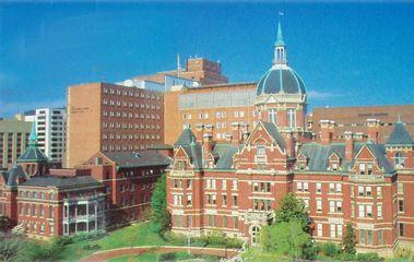Hospital Jonhs Hopkins