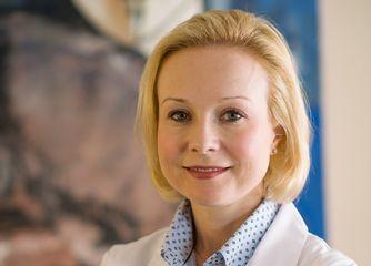 Dra. Raquel Bances del Castillo