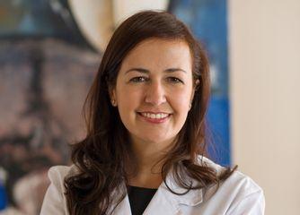 Dra. Coral Malfaz Vazquez