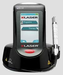 K-Laser blue derma