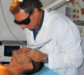 Láser quirúrgico