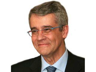 Joaquin Otero - Anestesista