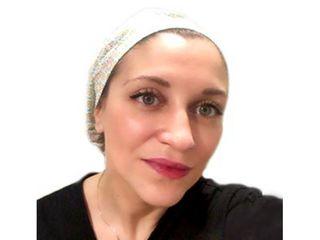 Lorena Alonso - Enfermera