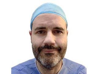 Manuel Barquín - Anestesista