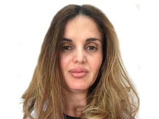 Tania Imbroda - Enfermera