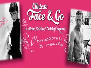 Clínicas Face&Go