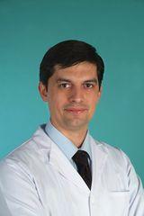 Dr Antonio Tejera