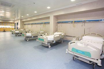 URPA Unidad de recuperación post-anestesica