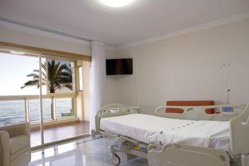 Área de Hospitalización