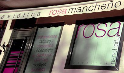 Rosa Mancheño