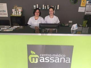 Centro Médico Massana