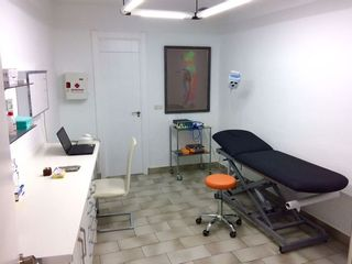 Paseo 25 Clínica Dermoestética