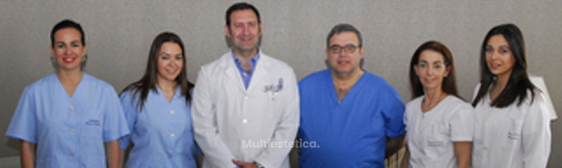 Clínica Sanz. Dres. Sanz & Ayala