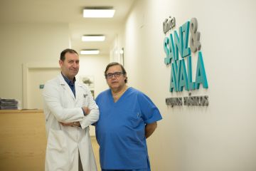 Dres Sanz & Ayala