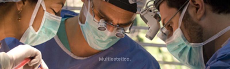 Dr Simon & Dr Capitán, cirujanos maxilofaciales