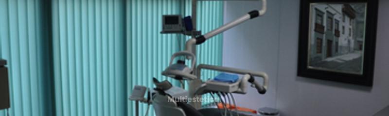 Sala operatoria dental