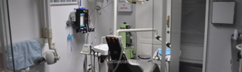 Sala quirúrgica dental