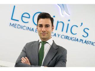 Dr. Antonio González-Nicolás