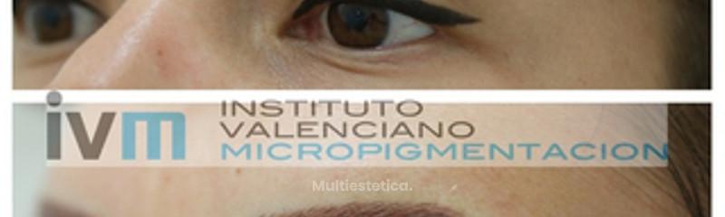 Micropigmentacioó de cejas en caso de alopecia
