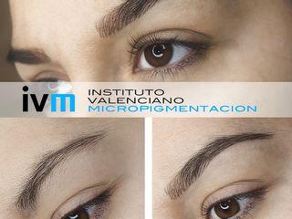 Micropigmentación de cejas con técnica Pelo a Pelo