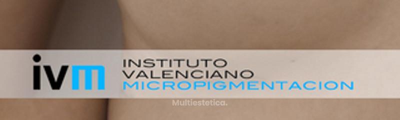 Micropigmentacion areola Valencia