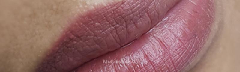 Micropigmentación labios IVM Valencia